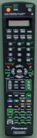 PIONEER XXD3116 Genuine  OEM original Remote