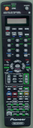 PIONEER XXD3127 Genuine  OEM Original Remote