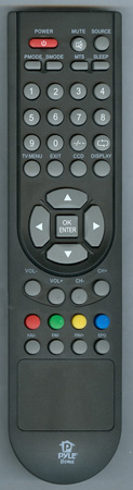 PYLE PTC156LC Genuine OEM Original Remote
