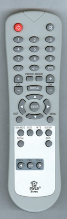 PYLE PTC15LC Genuine OEM original Remote
