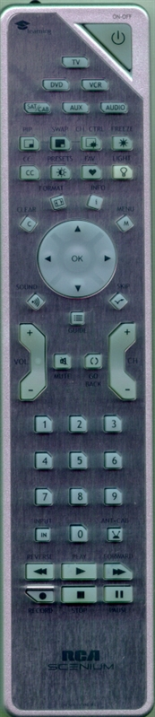 RCA 265418 RCN615TNLM1 Genuine OEM Original Remote