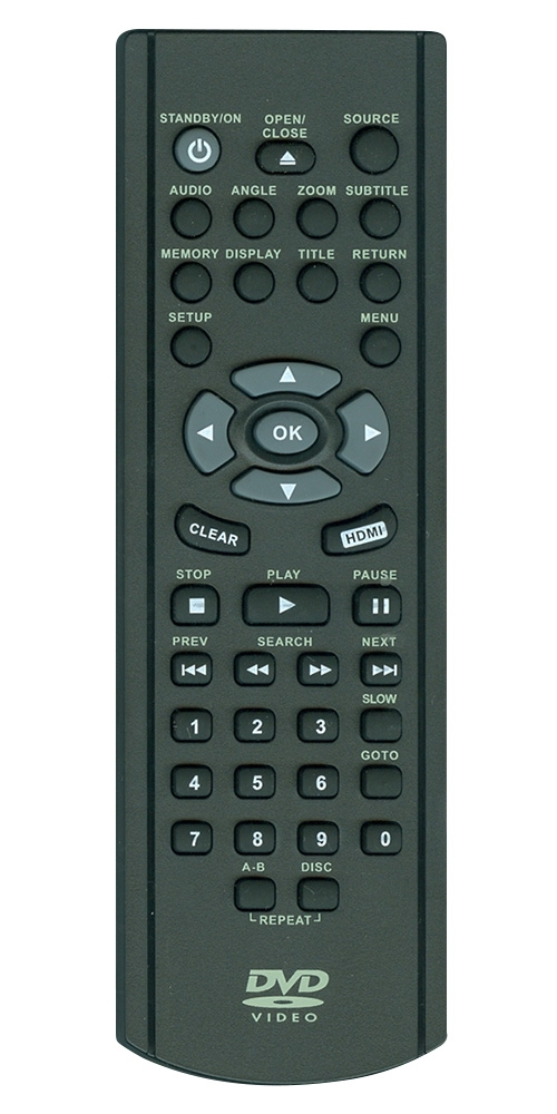 RCA DRC300IH Genuine OEM original Remote