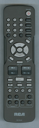 RCA RCR192AA10 Genuine OEM Original Remote