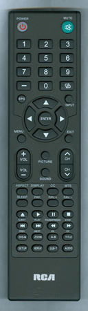 RCA RE20QP83 RE20QP83 Genuine OEM original Remote