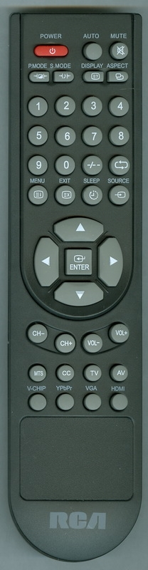 RCA RLC2243 Genuine OEM Original Remote