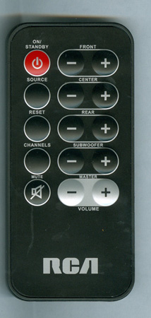 RCA RT151 Genuine OEM Original Remote