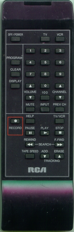 REPLAY TV 20013 Genuine  OEM Original Remote