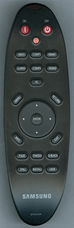 SAMSUNG BP59-00130A Genuine OEM original Remote