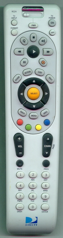 SAMSUNG RC24 Genuine OEM Original Remote