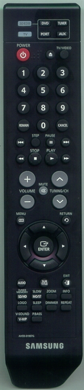 SAMSUNG AH59-01907G Genuine OEM Original Remote