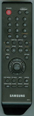 SAMSUNG AK59-00071J 00071J Genuine  OEM Original Remote