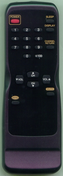 SUPERSCAN N0127UD Genuine  OEM original Remote