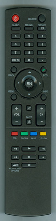 SYLVANIA NH210UD Genuine OEM Original Remote