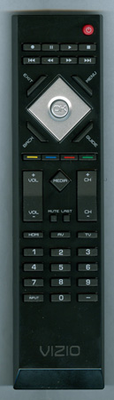VIZIO 0980-0306-0301 Genuine OEM Original Remote