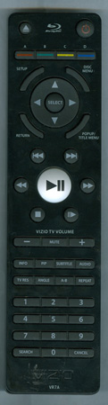 VIZIO VR7 VR7A Genuine OEM Original Remote