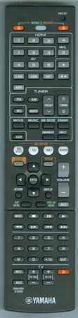 YAMAHA ZF303500 RAV494 Genuine OEM Original Remote