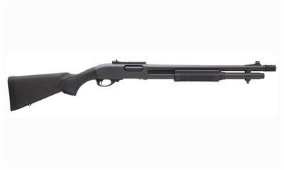 Remington 870 12Gauge 18.5""