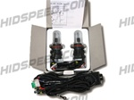 HID bi-Xenon replacement bulbs