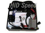 Motorcycle HID kit slim ballast