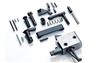 COMPLETE LOWER RECEIVER PARTS KIT FOR AR-15. ENHANCED WITH A 3.5LB SINGLE STAGE FLAT TRIGGER