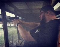 Individual Private Pistol Shooting Instruction by the Hour