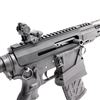 AR-15 Side Charging Billet Upper Receiver & Nitride BCG