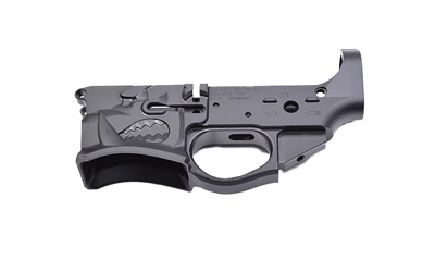 Spike's Tactical, The Warthog AR15 Receiver