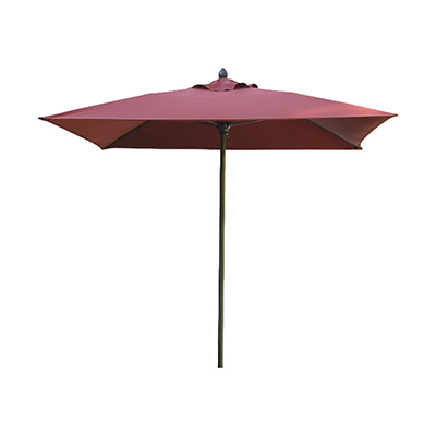 6 Foot Square Lucaya Umbrella