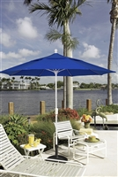 9 Foot Patio Umbrella with Tilt
