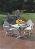 Adirondack Dining Swivel-Flex
