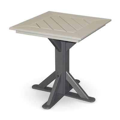 Cambridge Bar Height Table