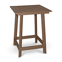 28 Counter Height Table with 2 Swivel Stools