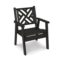Emerson Stationary Chair