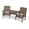 "20"" Horizon Chair Tete-a-Tete"