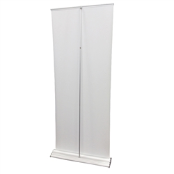 "36"" Roll Up Retractable Banner Stand - Pro Line-Up"