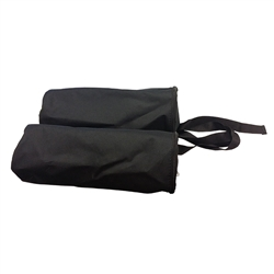 Sandbag Case for 5', 10', 20' Canopy Tents