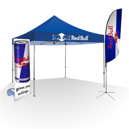 Trade Show Package - Outdoor Festival