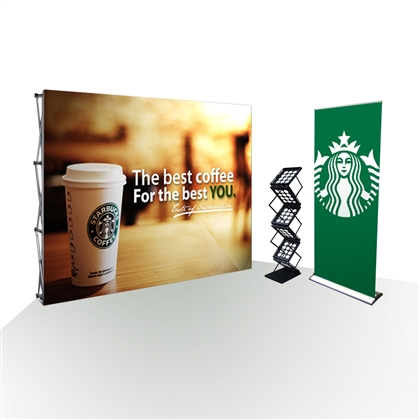 Trade Show Package - Platinum Class