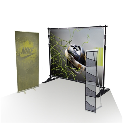 Trade Show Package - Silver Class