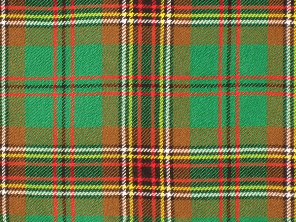 Irish Tartans