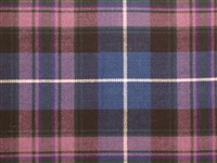 Wool Blend - Pride of Scotland