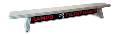 Filthy Fingerboard Ramps - Bench