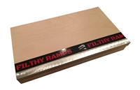Filthy Fingerboard Ramps - Venice Manual Pad