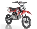 125CC MEDIUM BODY DIRT BIKE