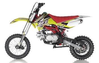 125CC LARGE BODY CLUTCH DIRT BIKE