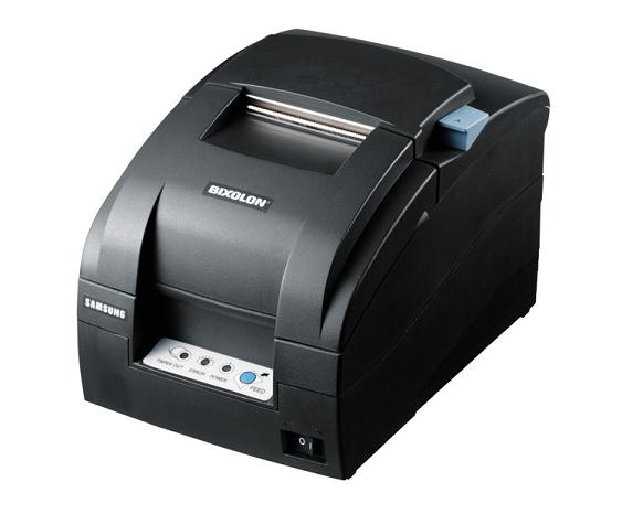 Sam4s ER 920 Cash Register ER920 Samsung Till Small Thermal