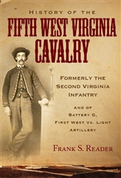 History of the 5th West Virginia Cavalry