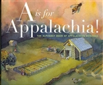 A is for Appalachia!