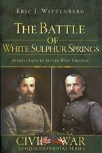 Battle of White Sulphur Springs