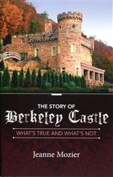 Story of Berkeley Castle: What's True And What's Not